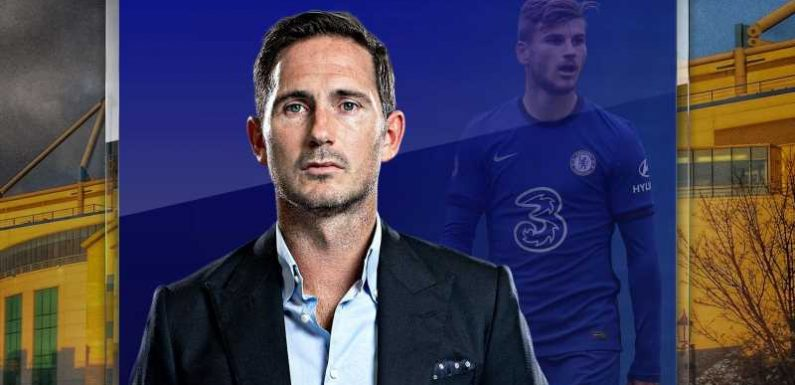 Frank Lampard's Chelsea spending spree changes the expectations