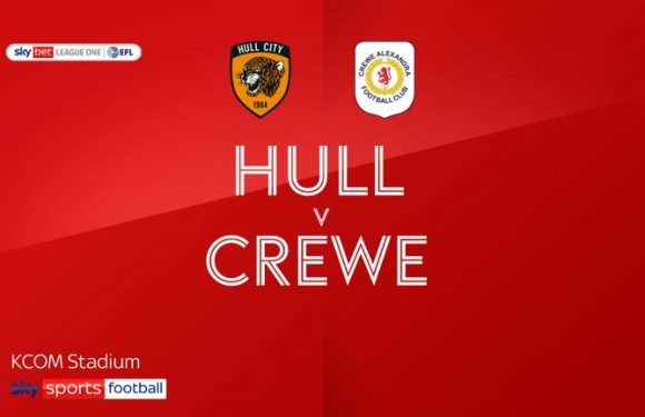 Hull 1-0 Crewe: Malik Wilks nets late winner for unbeaten Tigers