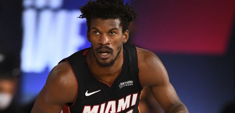 Miami Heat a reflection of their leader Jimmy Butler, says BJ Armstrong