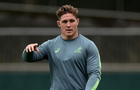 Dave Rennie rings changes in first Australia squad for Bledisloe Cup and Rugby Championship