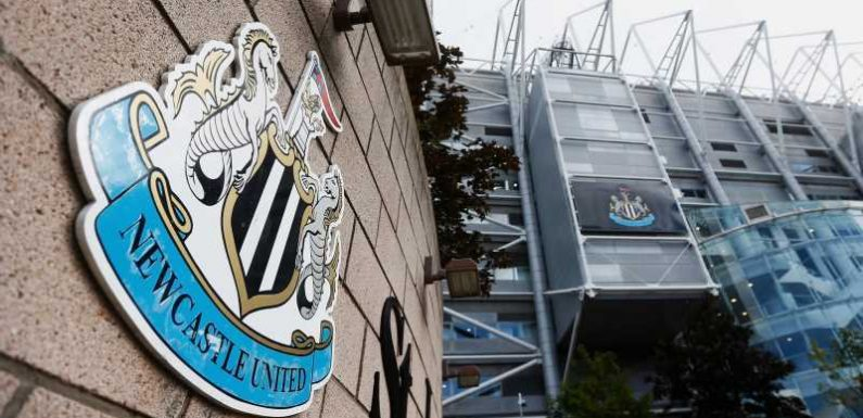 Newcastle hire lawyers in dispute with Premier League over failed Saudi-led takeover