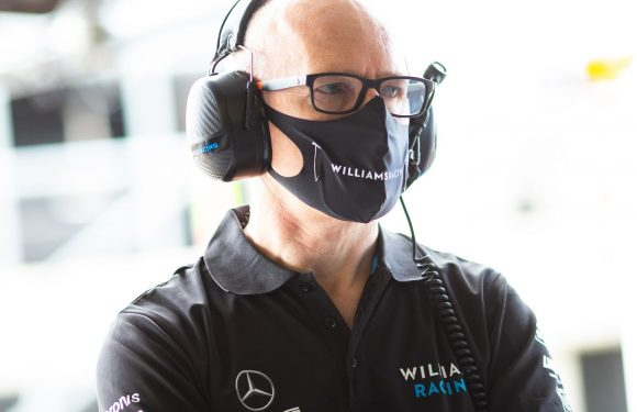 Williams appoint Simon Roberts as acting F1 team principal