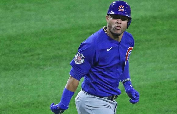 Willson Contreras' epic bat toss leads to White Sox looking like flip-floppers