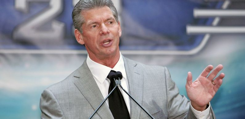 Vince McMahon Demonstrates Why Pro Wrestlers Need to Unionize
