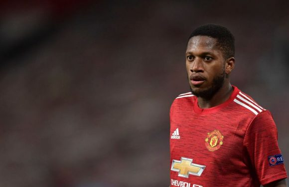 Man Utd star Fred knows what he needs to improve after RB Leipzig thrashing