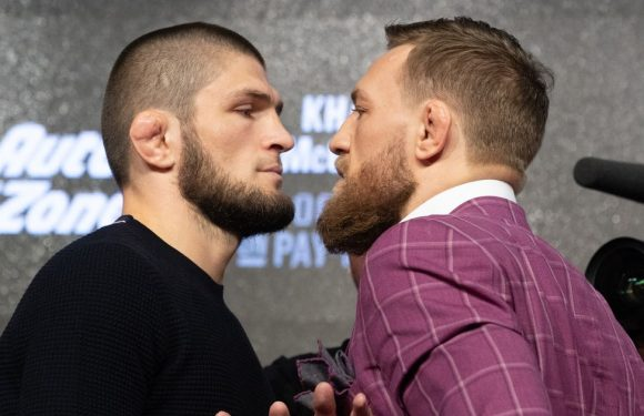 When is McGregor's next fight? Latest date and opponent rumours as Khabib fights