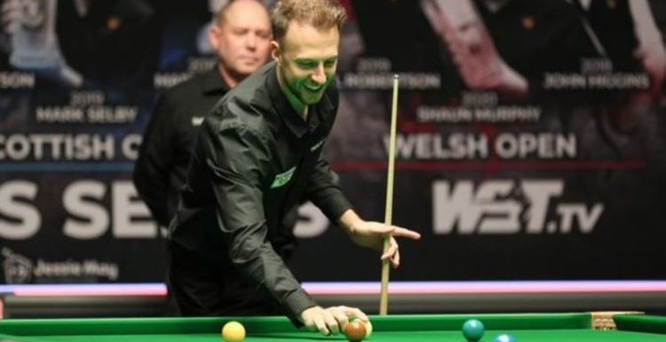 English Open snooker final start time: What time is Judd Trump vs Neil Robertson?