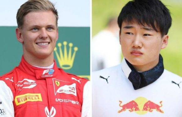 F1 EXCLUSIVE: What to expect from future of F1 as Schumacher, Tsunoda eye seats – Carlin