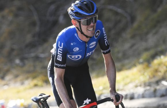 Australia's O'Connor takes Giro stage as top contenders stay quiet