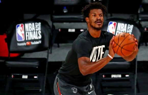 NBA: Battered Miami Heat will bounce back from Los Angeles Lakers mauling, vows Jimmy Butler