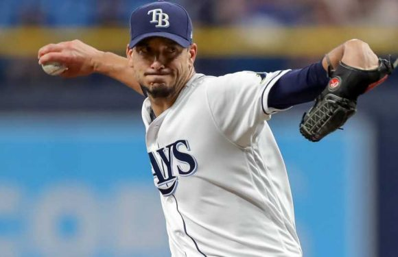 What channel is the World Series on tonight? Time, TV schedule to watch Dodgers vs. Rays Game 3