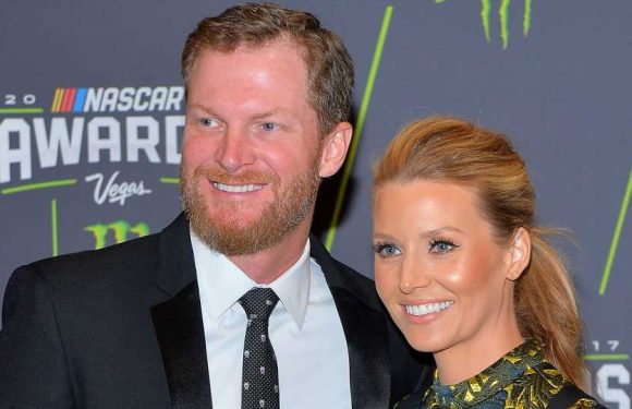 Dale Earnhardt Jr. announces birth of second child, shares sweet story of sibling love