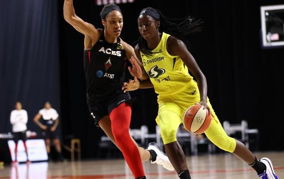 Jackson proud to see Aussies win WNBA title