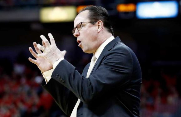Accusations of mistreatment against Wichita State's Gregg Marshall are surprising, but not a total shocker