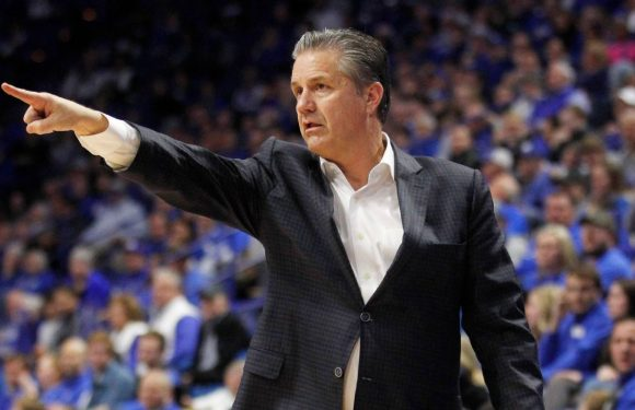 Clark commits to Kentucky over UNC, 2 others