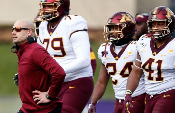 'It's bigger than football' — Minnesota Golden Gophers return with new perspective