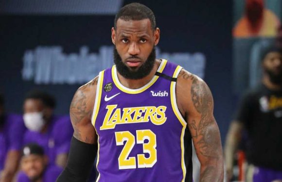 Lakers' Danny Green expects LeBron James to rest if NBA season starts in December