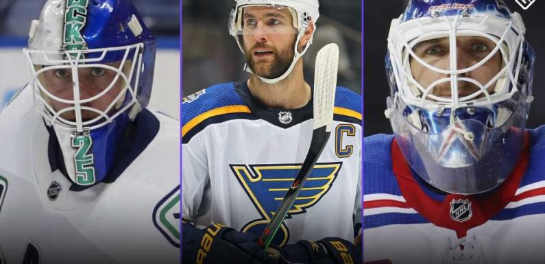 NHL Free Agency 2020 winners, losers: Canadiens, Flames fill holes; Rangers fans cry