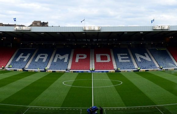 The Scottish FA launches first-ever Mental Health Action Plan