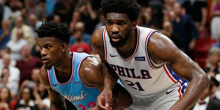 NBA 2020-21: Who goes furthest in the East?