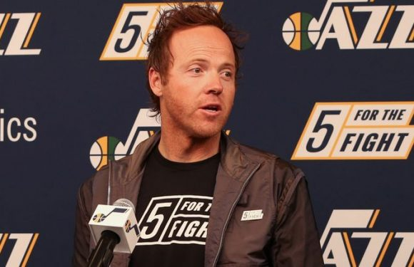 Utah Jazz to be sold to local entrepreneur Ryan Smith for reported $1.6 billion