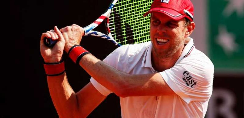 Sam Querrey left Russia on private jet instead of isolating, according to organisers
