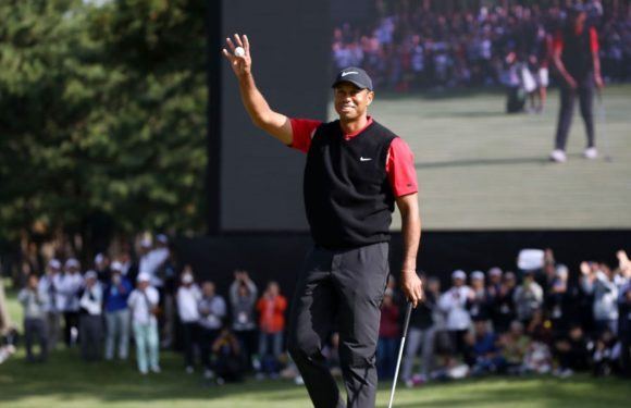 Zozo Championship: Can Tiger Woods secure 83rd PGA Tour victory?