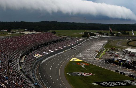 What channel is NASCAR on today? TV schedule, start time for Sunday's Talladega race