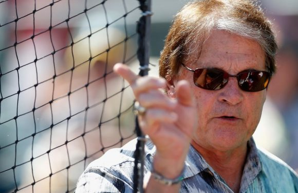 Reinsdorf fills White Sox manager slot by exhuming anti-activist, anti-analytics Hall of Fame corpse