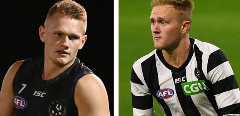 Collingwood's real agenda in the fire sale