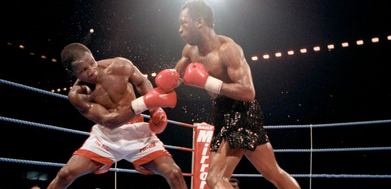 Eubank vs Benn was the fight of a generation and greatest ever in a British ring