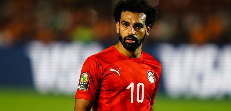 Liverpool could lose Mohamed Salah twice with Egypt set for separate tournaments