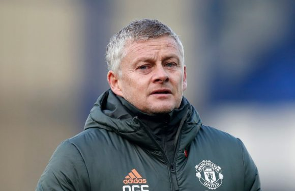 Solskjaer urges Man Utd critics to check stats from last 40 games