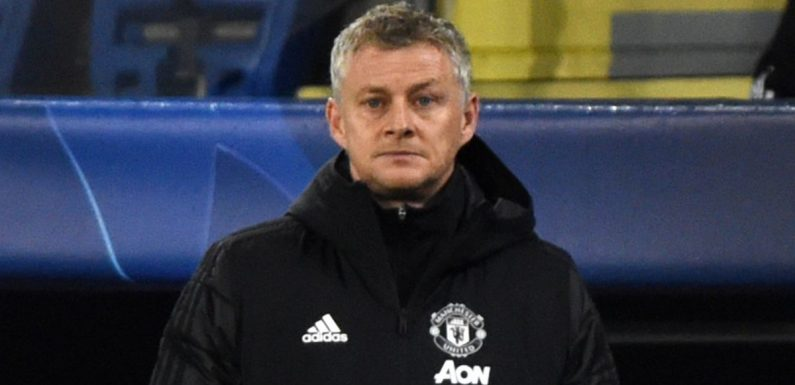 Five issues Solskjaer must solve to stop Pochettino taking over at Man Utd