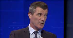 Roy Keane savages Man Utd goalkeeper David de Gea with title stat