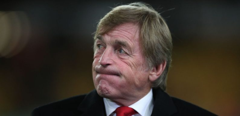 Kenny Dalglish gives verdict on Liverpool emergency pair Williams and Phillips