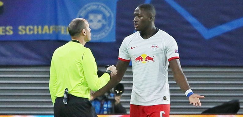Arsenal eye transfer of RB Leipzig ace who 'may be even better than Upamecano'