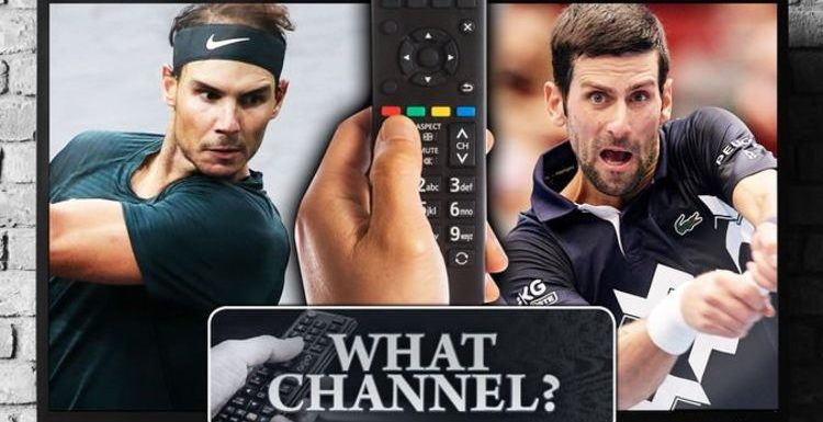 How to watch the ATP Finals for free: TV channel, live stream, full schedule