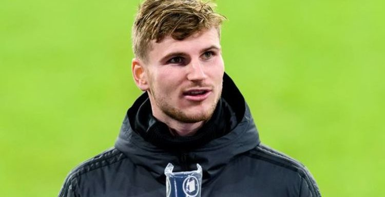 Chelsea ace Timo Werner sends warning to Blues' Premier League title rivals