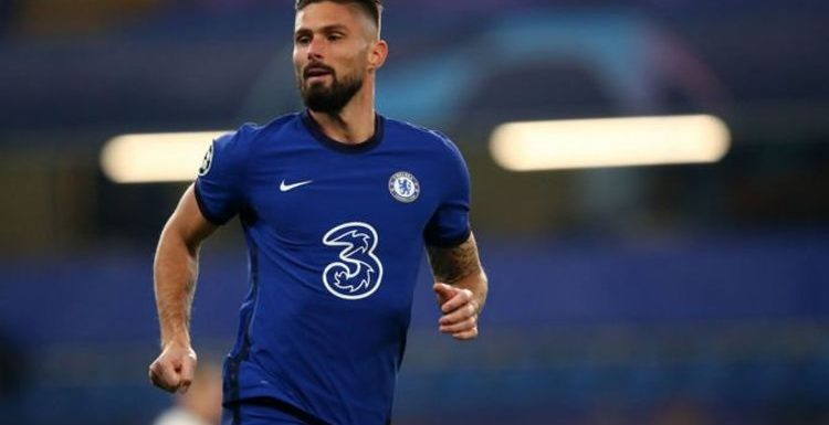Didier Deschamps tells Olivier Giroud to leave Chelsea thanks to Timo Werner