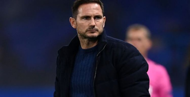 How Chelsea could line up vs Newcastle if Frank Lampard is without three of his key stars