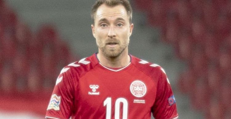Arsenal backed to complete Christian Eriksen signing as Tottenham claim made
