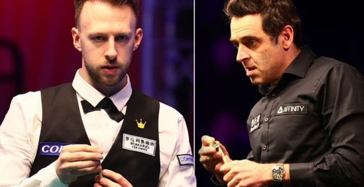 Northern Ireland Open snooker: Full semi-final schedule and order of play