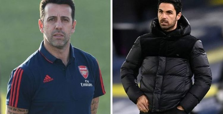 Arsenal draw against Leeds further highlights transfer problem Edu must fix in January