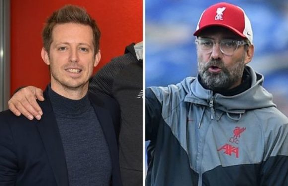 Liverpool transfer chief Michael Edwards urged to 'upset' squad with £38m deal