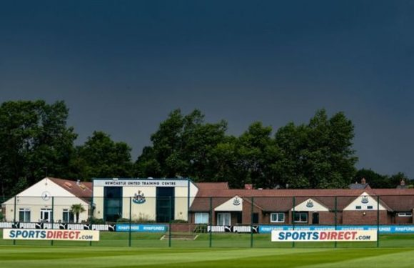 Newcastle squad all isolating after club shut training ground due to coronavirus outbreak