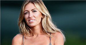 Paulina Gretzky's famous father and whirlwind engagement to Dustin Johnson