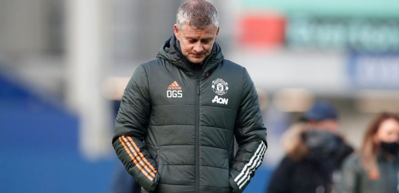 How the 12 players Man Utd let go under Ole Gunnar Solskjaer have fared since