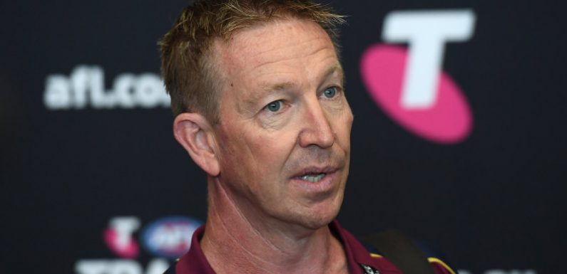 Noble still hot favourite for Kangas job after final trio interviewed