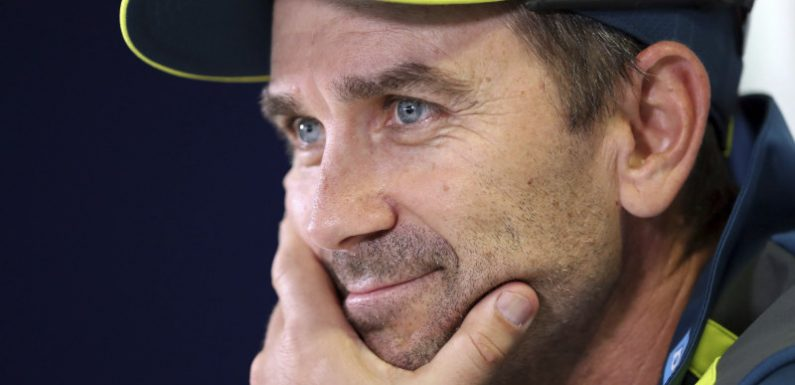 'Two years better': Langer backs Aussie quicks to rebound against India